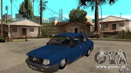 Renault 12 Tuned für GTA San Andreas