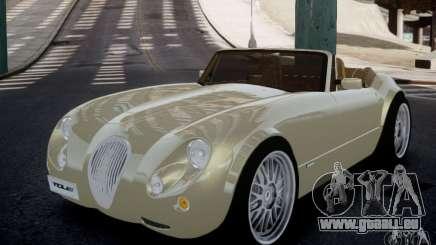 Wiesmann MF3 Roadster Final für GTA 4