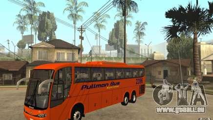 Marcopolo Paradiso 1200 Pullman Bus pour GTA San Andreas