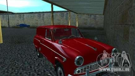 Moskvich 430 für GTA San Andreas