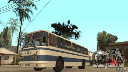 LAZ 699R (98-02) für GTA San Andreas