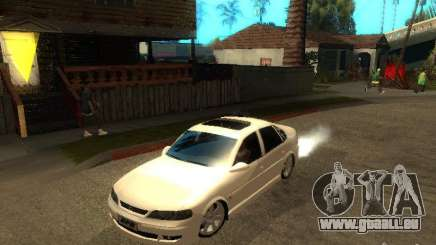 Chevrolet Vectra CD 2.2 16V 2003 pour GTA San Andreas