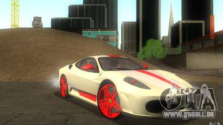 Ferrari F430 pour GTA San Andreas
