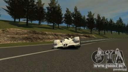 BMW V12 LMR 1999 EPM v1.0 für GTA 4