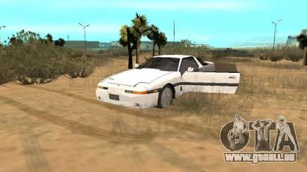 Toyota Supra MK3 pour GTA San Andreas