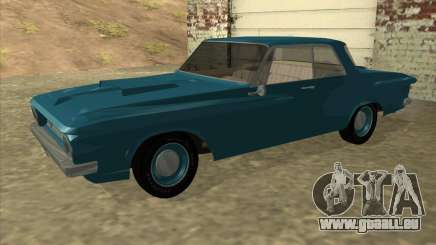 Plymouth Savoy 1962 für GTA San Andreas