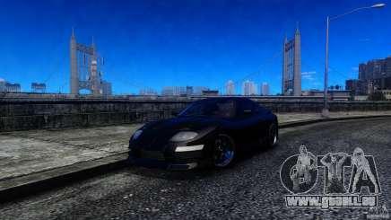Mitsubishi FTO für GTA 4
