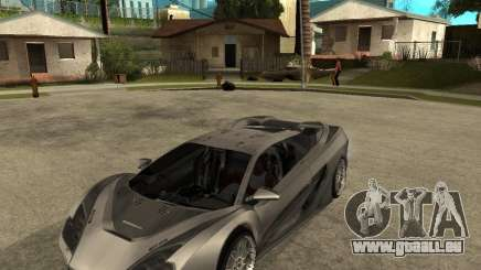 Nemixis für GTA San Andreas