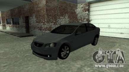 Holden Calais pour GTA San Andreas