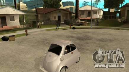 BMW Isetta pour GTA San Andreas