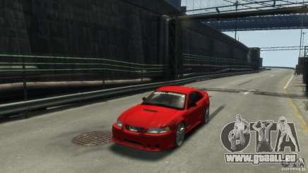 SALEEN S281 für GTA 4