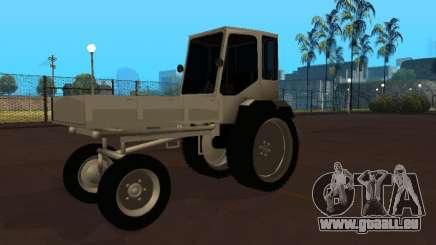 Tracteur T16M pour GTA San Andreas