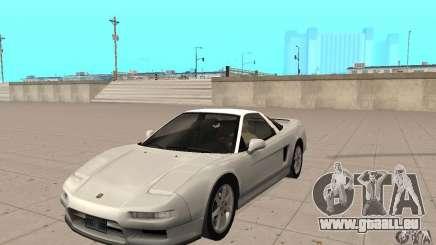 Acura NSX 1991 für GTA San Andreas