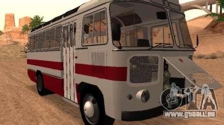 GROOVE-672.60 für GTA San Andreas