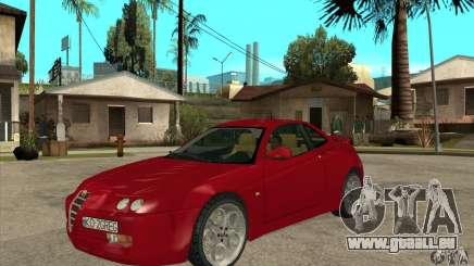 Alfa Romeo GTV pour GTA San Andreas