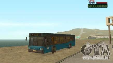 MAZ-103 s für GTA San Andreas