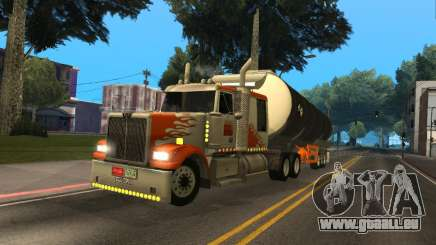 Western Star 4900 EX für GTA San Andreas