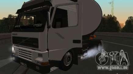 Volvo FM12 für GTA San Andreas