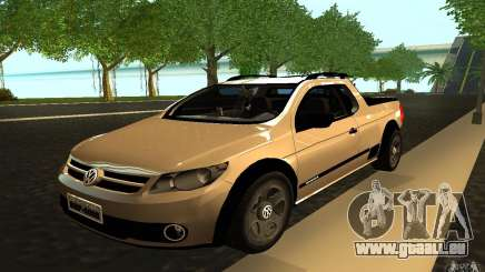 Volkswagen Saveiro pour GTA San Andreas