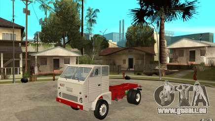 Dac 444 T pour GTA San Andreas