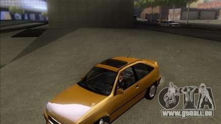Chevrolet Kadett GSi 2.0 (1991-1995) für GTA San Andreas