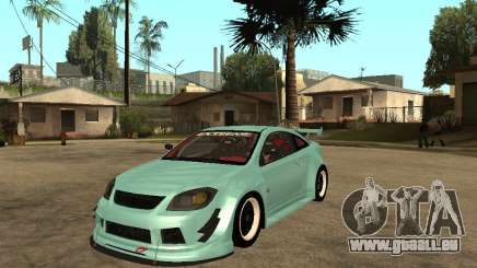 Chevrolet Cobalt SS NFS Shift Tuning pour GTA San Andreas