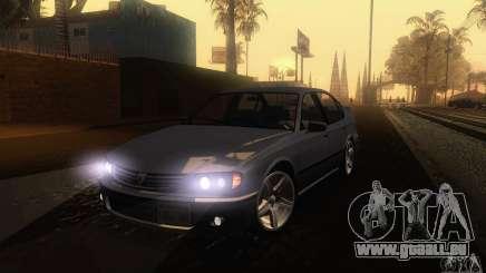 GTA IV Merit pour GTA San Andreas