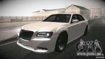 Chrysler 300 SRT8 2012 pour GTA San Andreas
