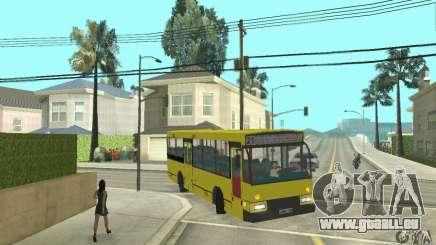 Den Oudsten Busen v 1.0 für GTA San Andreas