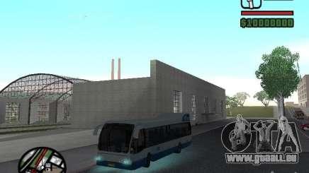 DAF für GTA San Andreas