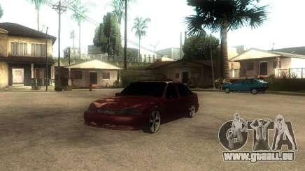 Daewoo Nexia pour GTA San Andreas