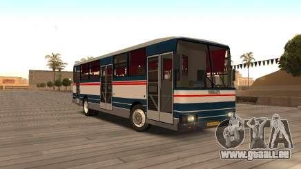 Autosan H10-11B für GTA San Andreas