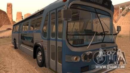 GM TDH-5303 für GTA San Andreas