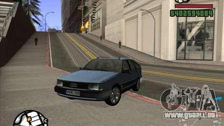 Audi 100 Avant pour GTA San Andreas