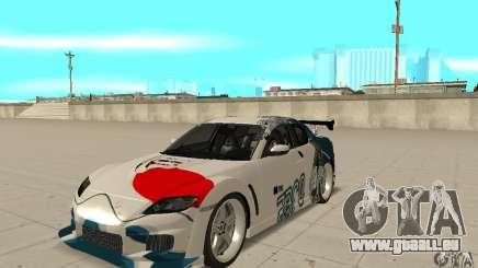 Mazda RX-8 NFS ProStreet für GTA San Andreas
