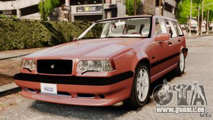 Volvo 850 Wagon 1997 pour GTA 4