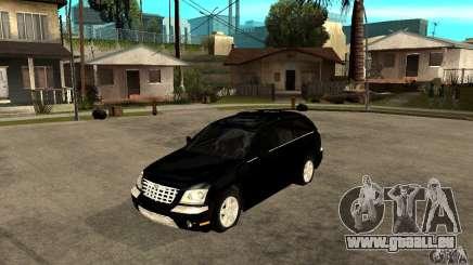 Chrysler Pacifica für GTA San Andreas