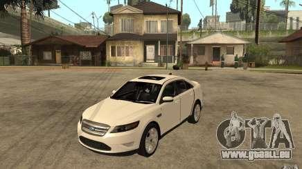 Ford Taurus 2010 pour GTA San Andreas