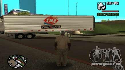 Semi-Artict1 für GTA San Andreas