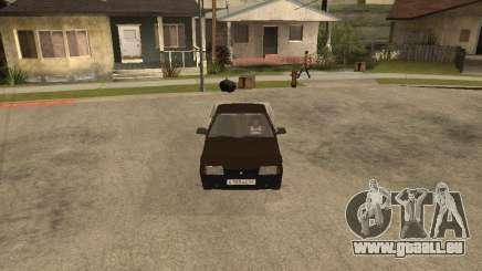 CEP 23472 pour GTA San Andreas