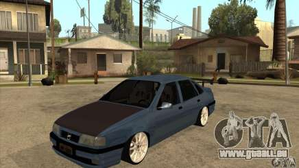 Opel Vectra A GSiTuning pour GTA San Andreas