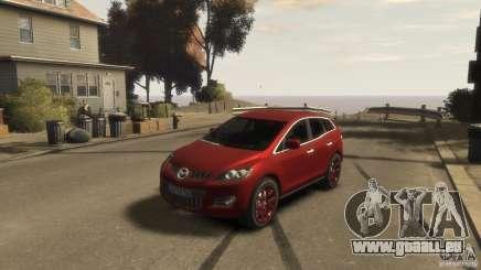 Mazda CX-7 pour GTA 4
