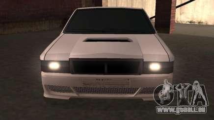 Taxi Cabrio für GTA San Andreas