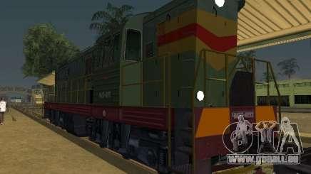 4893 Chme3 pour GTA San Andreas