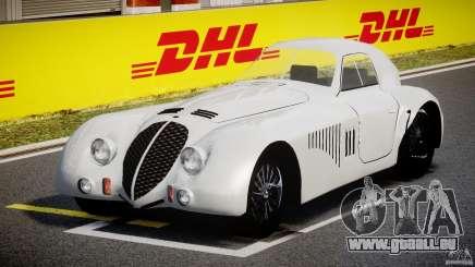 Alfa Romeo 2900B LeMans Speciale 1938 pour GTA 4