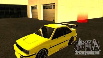GTA VI Futo GT custom für GTA San Andreas