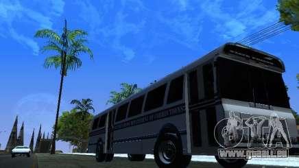 Prison Bus für GTA San Andreas
