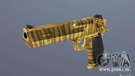 Grims weapon pack3-3 für GTA San Andreas