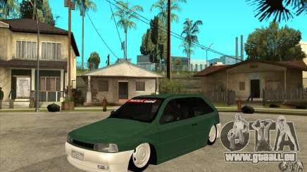 Volkswagen Gol v1 für GTA San Andreas