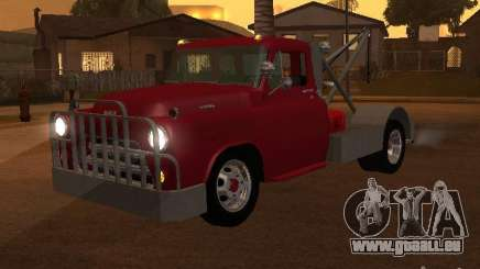 Dodge Towtruck für GTA San Andreas